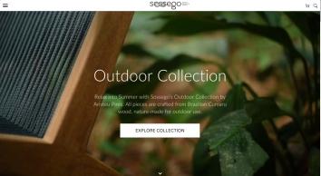 Sossego | Modern Brazilian Design