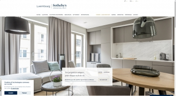 Luxembourg Sotheby\'s International Realty