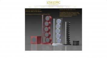 SoulSonic Speakers