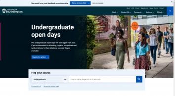 University Of Southampton Holdings Ltd