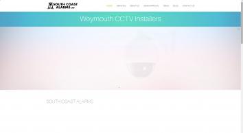 South Coast Alarms Ltd