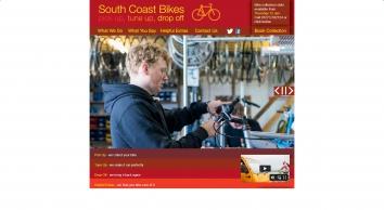 South Coast Bikes