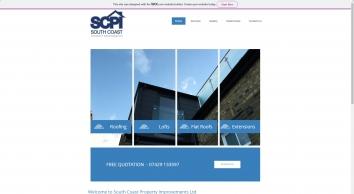 South Coast Property Improvements Ltd