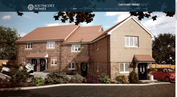 Southcott Homes – Building for Generations