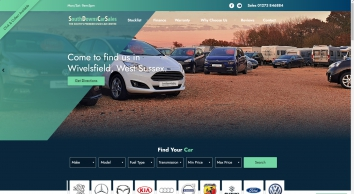 South Downs Car Sales