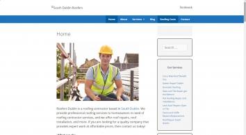 South Dublin Roofers