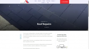 South Dublin Roofing