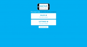 MOVE online - Sell for £595 or Let for £195 Online Essex Estate Agent