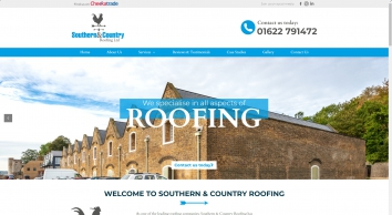 Southern and country roofing