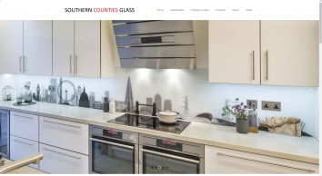 Southern Counties Glass