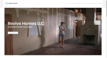Revive Homes LLC