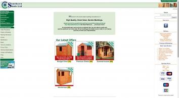 Southern Sheds Ltd