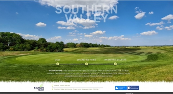 Southern Valley Golf Course Ltd
