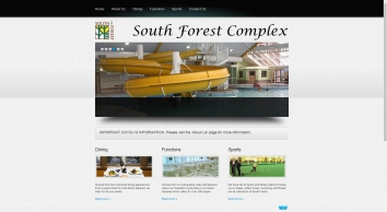 South Forest Complex