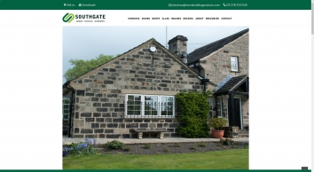 Southgate Windows & Doors Bridgwater, Somerset