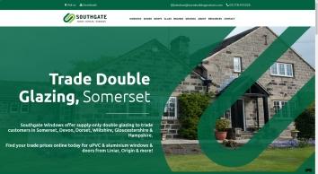 Southgate Windows & Doors Bridgwater, Somerset