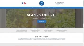 Glazing South London, South Norwood Glazing