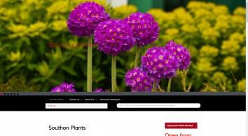 Southon Plants