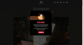 Southpaw | Creative Agency