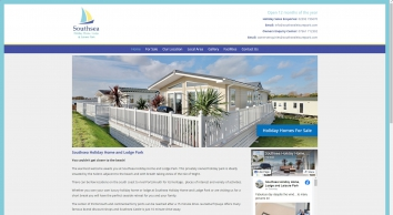 Southsea Holiday Home, Lodge & Leisure Park