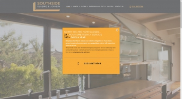 Southside Glazing & Joinery
