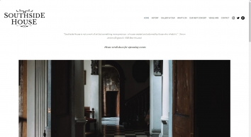 Southside House, historic family home in SW London open to the public