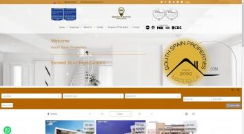 South Spain Properties