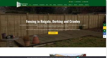 South Surrey Fencing