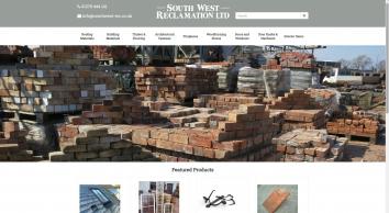 South West Reclamation Ltd