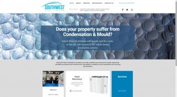 South West Ventilation