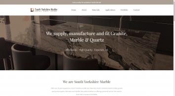 South Yorkshire Marble Ltd
