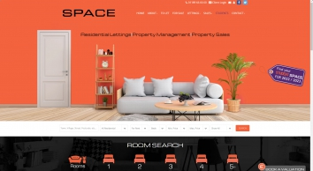 SPACE Sales and Lettings