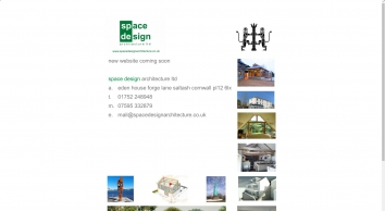 Space Design Architecture Ltd