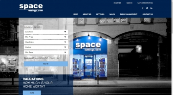 Space Lettings, St Albans