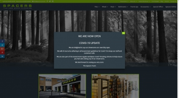 Spacers Tile & Wood Flooring Ltd