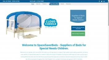 SpaceSaverBeds Ltd