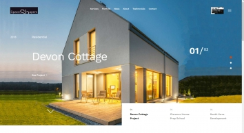 Shape Architects & Project Managers