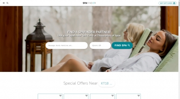 Discover Spas Near You with the Spafinder Wellness Gift Card