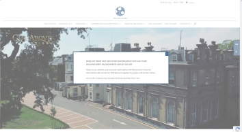Home » The Spa Hotel