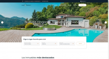 Spain & Property