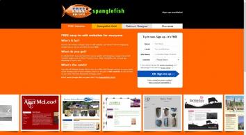 Spanglefish