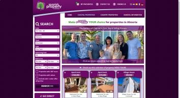 Spanish Property Choice, Almeria