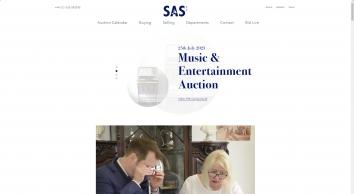 SAS Special Auction Services Newbury