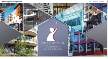 Wales\' leading on-site industrial paint sprayers providing numerous services for all sorts of commercial applications.