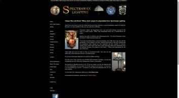 SPECTRAWAX LIGHTING