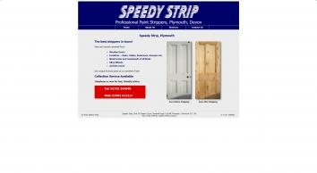 Speedy Strip