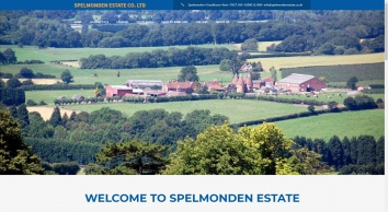 Spelmonden Estate Co Ltd