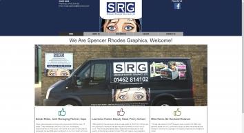 Spencer Rhodes Graphics Ltd