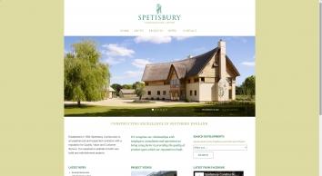 Spetisbury Construction   Spetisbury Construction