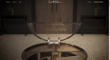 Spiral Cellars Ltd